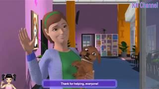 ChiChi ToysReview TV - Trò Chơi điệp vụ cứu hộ và chăm sóc cho những bạn thú cưng tập 3