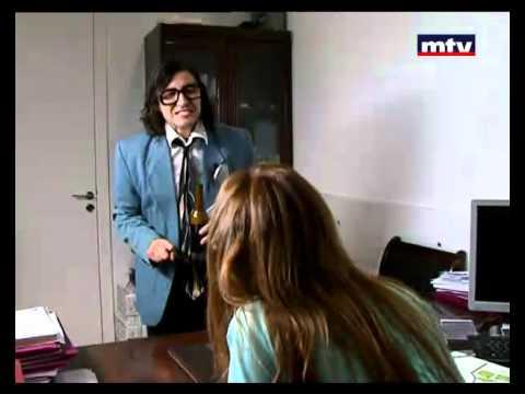 Ktir Salbe - Atramizi 30/04/2012 كتير سلبي - أطرميزي