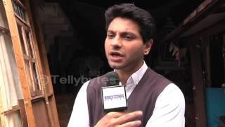 Mishal Raheja aka Viplav talks about Ishq Ka rang safed's closure...