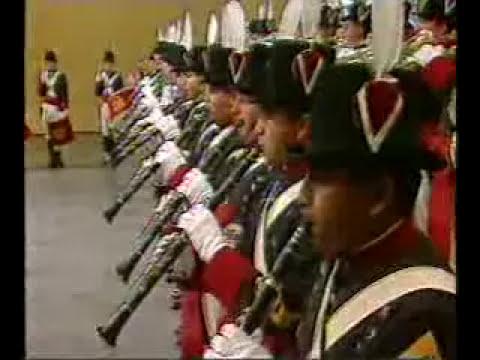 Himno Nacional Argentino