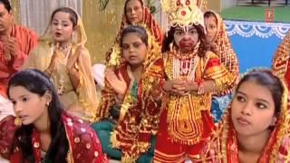 Kaila Maiya Ke Aangan Mein Tulsi Kumar I Devi Bhakt Dhyanu Ki Jeevan Yatra