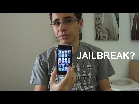 Jailbreak: O que é. o que fiz. como fiz