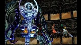 FF9 ラスボス 永遠の闇 ~Final Battle Necron~