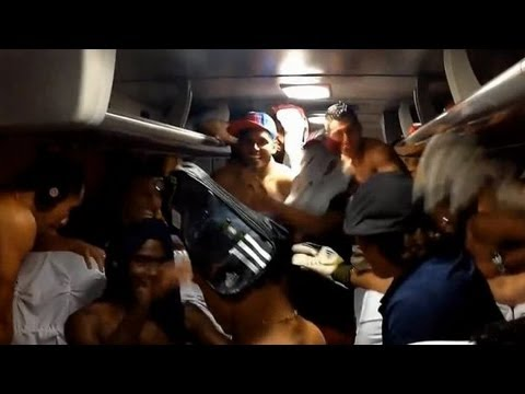 Ver video harlem shake seleccion Peru