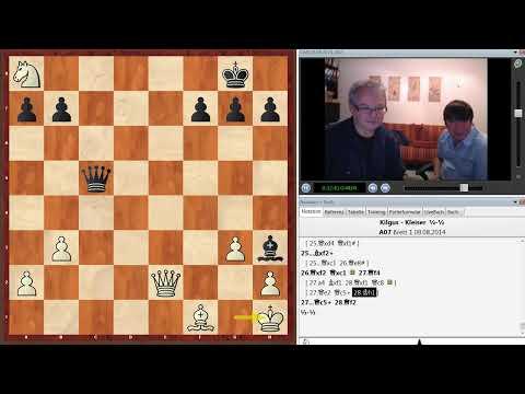 ChessBase TV Austria - 10. Sendung, 08/2014