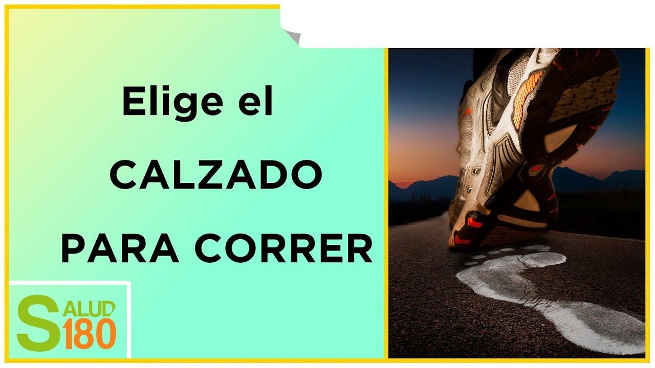C mo elegir el calzado para hacer ejercicio youtube for Hacer ejercicio