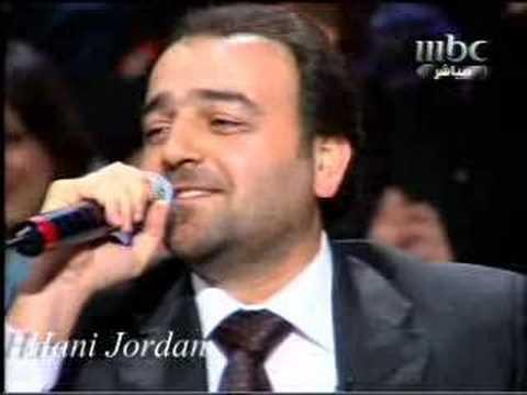 العراب / سامر المصري ( ابو شهاب ) يغني بصوت جميل