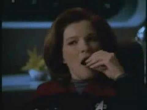 The best - Kathryn Janeway Video