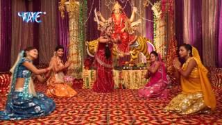 Mei Chudi Amar Kar Dena - Jai Maa Jagdambe - Anu Dubey - Bhojpuri Devi Geet - Bhajan Song 2015