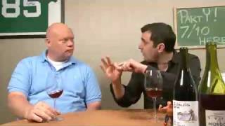 A Thinking Man's Wines- Cru Beaujolais and Pinot Noir Tasting -- Episode #871