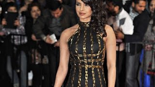 Is Priyanka Chopra wearing one of these outfits at Golden Globe Awards 2017?| Bollywood Inside Out