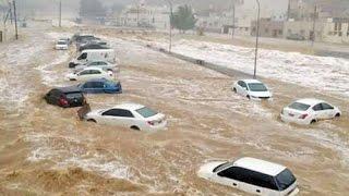 AMAZING MONSTER Flash Flood Caught On Camera ✔P3