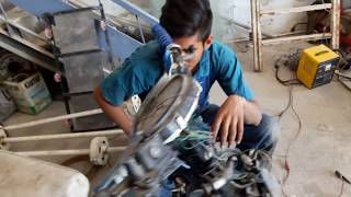 (8.98 MB) Lpg li motorsiklet yaptık motorsikleti lepgyle çalıştırdık Mp3