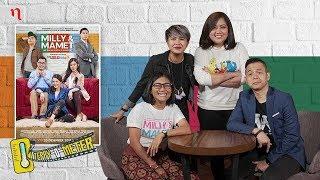 Download Lagu Review Film Milly & Mamet: Ini Bukan Cinta & Rangga   Teppy O Meter Gratis STAFABAND