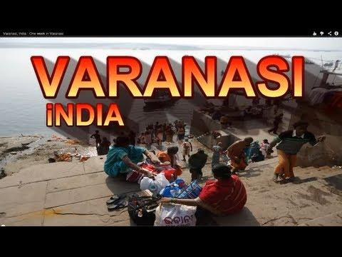 भारत, Incredible India : Varanasi, (Benares), Tamil nadu, India