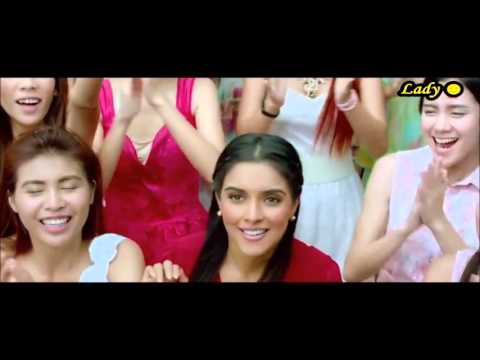 Baaton Ko Teri │All Is Well (2015) │Full Video Song │Sub español