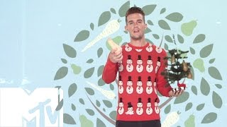 The Geordie Shore Christmas Song, 'A Parsnip In A Pear Tree' | MTV