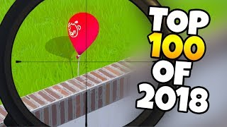 Top 100 Fortnite Fails & Wins of the Year  from Oh Long Johnson