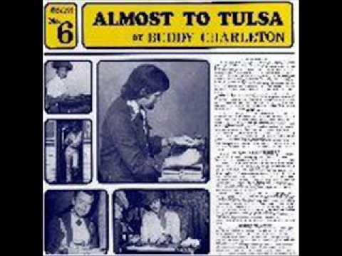 Buddy Charleton - Texas Troubadour Stomp