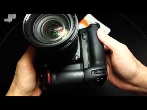 DSTE Battery Grip for Nikon D7100 (MB-D15 clone) Review