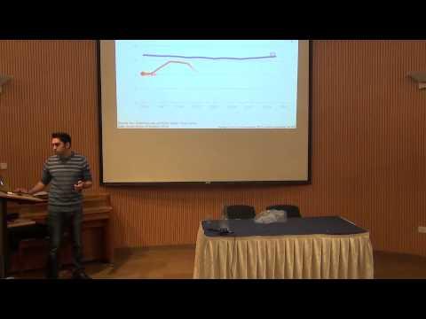 Part 3, The Major Challenges Facing the Israeli Economy, Eitan Regev