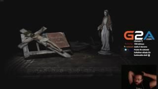Outlast 2 [ #7 ] - Gömüldünüz