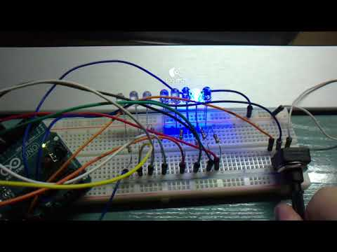 Very Simple Arduino Project with LabVIEW