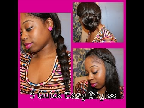 Vixen Sew in Hairstyles