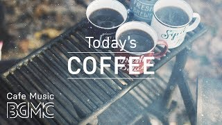 Chill Out Coffee Jazz - Relaxing Instrumental Cafe Music & Bossa Nova Lounge
