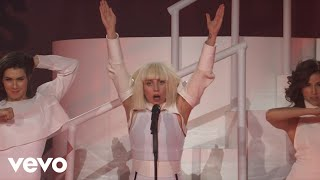 Lady Gaga - MANiCURE (VEVO Presents)
