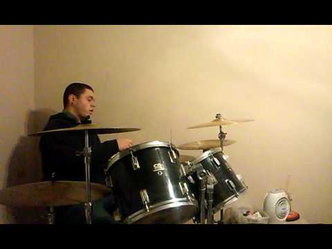 Drum solo jared selsor give me ur feed back