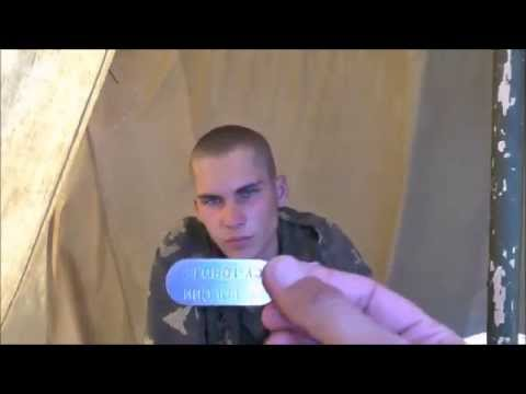 Interrogation of Russian Paratrooper Captured in Ukraine on August 25. English.