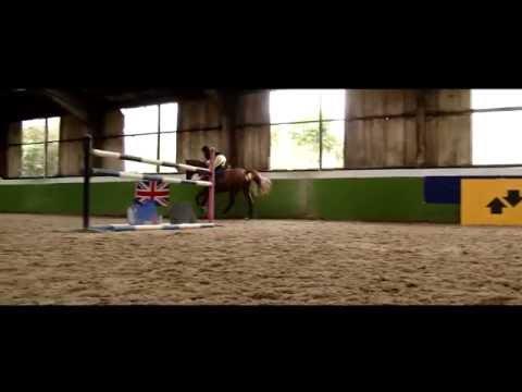 Victoria Pendleton - The Journey So Far. #Switching Saddles
