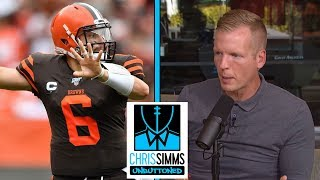 Why Browns, Bears can bounce back after Week 1 losses | Chris Simms Unbuttoned | NBC Sports