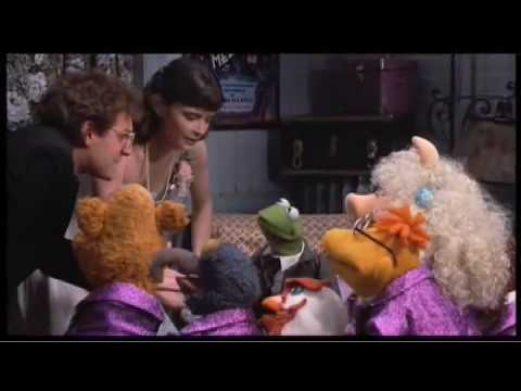 Muppets - Right Where We Belong