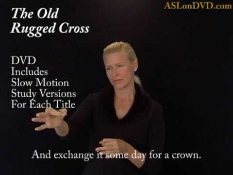 Christian Sign Language Songs - Learn Religious Songs in ASL - ASL Music Video Music Videos