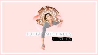 download lagu Julia Michaels - Issues Instrumental gratis