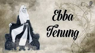 ebba - tenung official lyric video