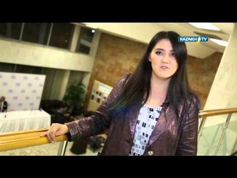 """""""Fashion Guide"""" #36 (06.11.15)-Kazakh TV-kz"""