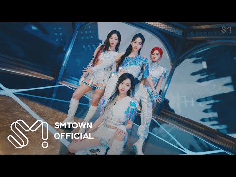 Download Lagu aespa 에스파 'Next Level' MV.mp3