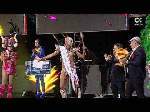 Gala drag   Telde 2019
