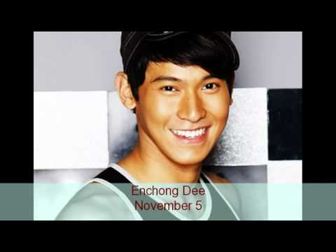 SCORPIO - Filipino Celebrities