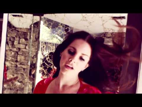 Lana Del Rey - Greetings From Califournia (Fan Made Video)