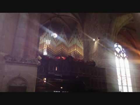 Edward Elgar - Intende voci orationis meae