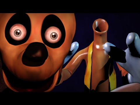 Five Nights At Treasure Island Secrets Revealed video