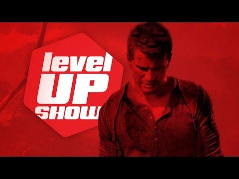 LEVEL UP SHOW: Los juegos de E3 2015. Día 2