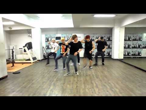 "Teen Top Releases ""Be Ma Girl"" Practice Video"