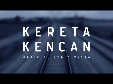 HIVI! - Kereta Kencan (Official Lyric Video)