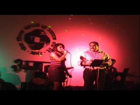 25thdec2010 Amul Reunion-meri Soni Meri Tamanna-ashka-alkesh.mpg video