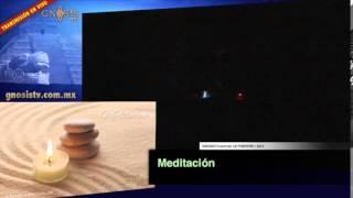Meditación relajación, muerte del ego